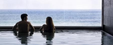 My Spa Emotion: Spa Privata e Massaggio di coppia. Spa Vista Mare